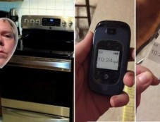 Funny Pics Of Technologically Challenged Old People! Photos