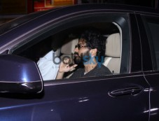 Harshvardhan Kapoor Spotted After A Clinic Session In Bandra Photos