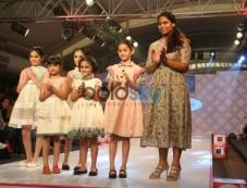 Kids Fashion Show Photos