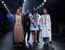 Lakme Fashion Week 2017 First Show Photos