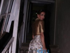 Malaika Arora At Meheboob For Photoshoot Photos