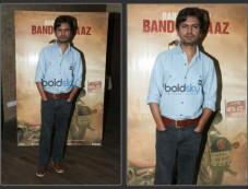 Nawazuddin Siddiqui For Babumoshai Bandookbaaz Promotion Photos