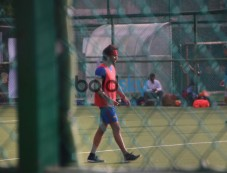 Ranbir Kapoor And Other Celebs Spotted For Sunday Football Match Photos