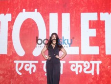 Toilet Ek Prem Katha Success Meet Photos