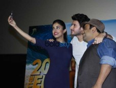 2016 The End Music Launch Photos