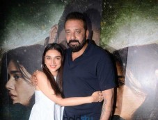 Bhoomi Promotions Photos