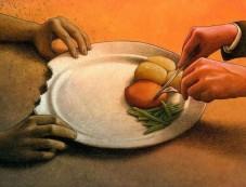 Brilliant Sarcastic Illustrations By Pawel Kuczynski Photos