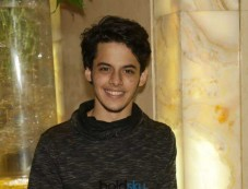 Darsheel Safary Becomes Face Of Harry Potter Film Series, In New Delh Photos