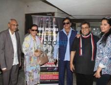 Grand Re- Premiere Of Kalicharan At New Mukta A2 Cinema Photos