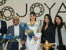 Jacqueline Fernandez, Amruta Fadnavis, Yes Bank Radha Kapoor Lit The Lamp And Launched JOYA Photos