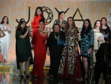 Joya Fashion Show 2017 Photos