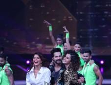 Judwaa 2 Promotion On The Set Of Dance Plus Season 3 Photos