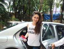 Kareena Kapoor Birthday Party Photos