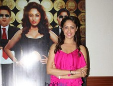 Music Launch Of Gameover At Hard Rock Cafe Photos