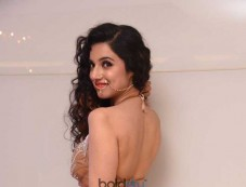Nandita Mahtani Present At The Bombay Times Fashion Show Photos
