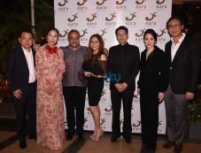 Nara Thai Restaurant Launch Photos