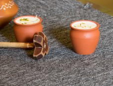 Navratri Special Recipes: Sweet Lassi Photos