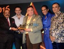 Power Brands Glam Bollywood Awards 2017 Photos
