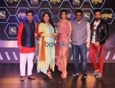 Press Meet Of Super Dancer 2 At Lalit Mumbai Photos