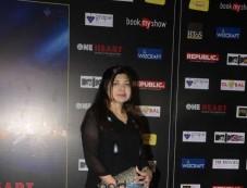 Rahman Concert Premiere Photos