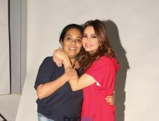 Rajkumar Rao And Kriti Kharbanda Photoshoot Of There Upcoming Movie Shaadi Main Zarur Aana Photos