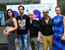 Richa Chadda And Kalki Koechlin At Trailer Launch Of Film 'Jia Aur Jia' Photos