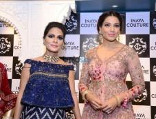Bipasha Basu At A Store Inaya Couture Launch In New Delhi Photos
