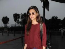 Celebs Spotted At Airport Mumbai Photos