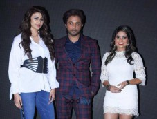 Daisy Shah Launch 'Aaja Mahi' Music Album At Mumbai Photos