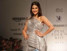 Designer Nikhita  At Amazon India Fashion Week In New Delhi Photos