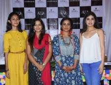 Discussion On Breaking The Boundaries With Divya Dutta & Others Photos