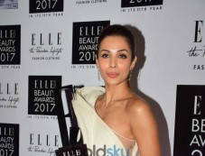 Elle Beauty Awards 2017 Photos
