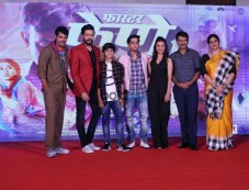 Film Faster Fene Promotional Song Launch By Ritesh Deshmukh Photos