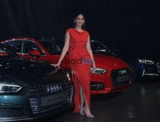 Ileana D'Cruz At AUDI A5 Range Launch Photos