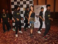 Launch Of Bollyfit With Shantanu Maheshwari And Desi Hoppers Photos