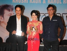 Music Video Album Khawab Launched By Rahul Roy And Khushi Kaur Photos