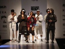 Nought One At Amazon India Fashion Week In New Delhi Photos