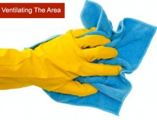 Precautions To Take While Using Acid For Cleaning Photos