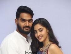 Prematho Mee Karthik Movie Song Launch Photos