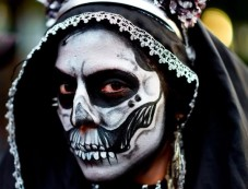 This Is How Mexico prepares for Day of the Dead Photos