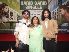 Trailer Launch Of Qarib Qarib Single Photos