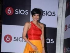 Uday Singh,Gouri Nitin Arora & Partner To Launch SIQS Entertainment With Celebs Photos