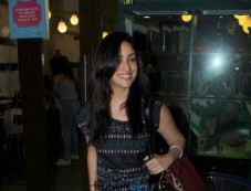 Yami Gautam Spotted At BBlunt Photos