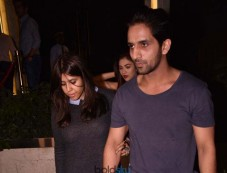 Ekta Kapoor Spotted At Bandra Photos