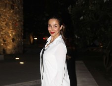 Malaika Arora Khan Spotted At BKC In Bandra Photos