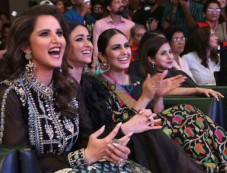 Naaz Celebrations Of Women Achievers In New Delhi Photos