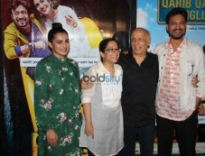 'Qarib Qarib Single' Screening At Lightbox Photos