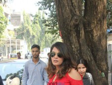 Richa Chadda At Sequel In Bandra Photos