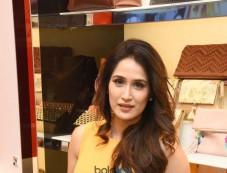 Sagarika Ghatge Inaugurate 'Inc. 5' Store Photos