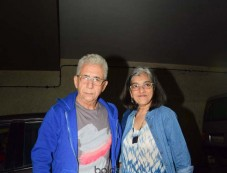 Special Screening Of 'An Insignificant Man' Photos
